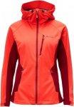 Marmot ROM Jacket Frauen Gr. XS - Softshelljacke - rot