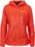 Montane Lite Speed Jacket Frauen Gr. 34 - Softshelljacke - rot