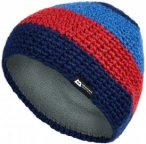 Mountain Equipment FLASH BEANIE Unisex Gr. ONESIZE - Mütze - blau|rot