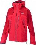 Mountain Equipment Lhotse Jacket Männer Gr. S - Regenjacke - rot