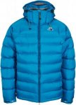 Mountain Equipment Lightline Jacket Männer Gr. L - Daunenjacke - blau
