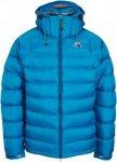 Mountain Equipment Lightline Jacket Männer Gr. XXL - Daunenjacke - blau