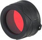 Nitecore Filteraufsatz - Diffuser - schwarz