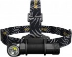 Nitecore HC33 Set - Stirnlampe - schwarz