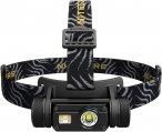 Nitecore HC65 Unisex - Stirnlampe - schwarz