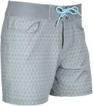 NRS Beda Board Shorts Frauen Gr. 34 - Shorts - grau