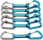 Ocun Hawk QD Wire PAD 16 - Pack 5+1 - Express-Set - blau