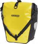 Ortlieb Back-Roller Classic - Fahrradtaschen - gelb / gelb|schwarz - Hinterradta