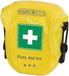 Ortlieb First Aid Kit Safety Level Regular - Erste Hilfe Sets - gelb