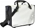 Ortlieb Office-Bag QL2.1 Black 'n White - Fahrradtaschen - Gr. L - weiß / weiß