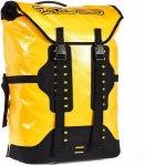 Ortlieb Transporter - Fahrradrucksack - gelb / sonnengelb - Wasserdichter Rucksa