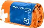 Ortovox FIRST AID ROLL DOC Gr.ONESIZE - Reiseapotheke - orange