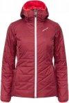 Ortovox Piz Bernina Jacket Frauen Gr. S - Übergangsjacke - rot