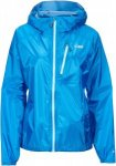 Outdoor Research Helium II Jacket Frauen Gr. XS - Regenjacke - blau