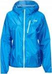 Outdoor Research Helium II Jacket Frauen Gr. XS - Regenjacke - blau