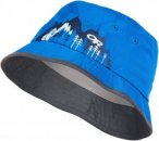 Outdoor Research Solstice Sun Bucket Kinder Gr. 51 cm - Sonnenhut - blau