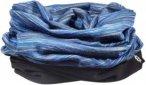 P.A.C. PAC Merino Fleece Unisex Gr. uni - Tuch - blau|weiß