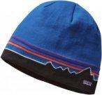 Patagonia Beanie Hat Unisex Gr. uni - Mütze - blau
