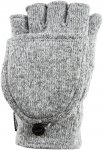 Patagonia BETTER SWEATER GLOVES Unisex Gr.XS - Handschuhe - grau|weiß