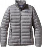 Patagonia Down Sweater Frauen Gr. XL - Daunenjacke - grau