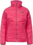 Patagonia Hyper Puff Jkt Frauen Gr. M - Übergangsjacke - pink-rosa
