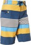 Patagonia Wavefarer Board Shorts Männer - Badehose - gelb|blau