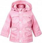 Reima ADAKITE JACKET Kinder Gr.92 - Regenjacke - pink-rosa