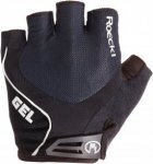 Roeckl Imuro Unisex - Fahrradhandschuhe - schwarz
