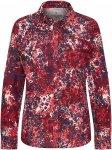 Royal Robbins BUG BARRIER™ EXPEDITION L/S Frauen Gr.XL - Outdoor Bluse - rotbr