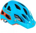 Rudy Project Protera - Fahrradhelm - blau|orange