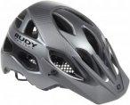 Rudy Project Protera - Fahrradhelm - grau|schwarz