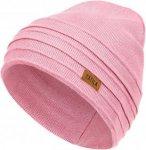 Sätila Lines Kinder Gr. 56 cm - Mütze - pink-rosa