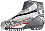 Salomon Vitane 8 Classic CF Pilot Frauen - Langlaufschuhe - grau weiß