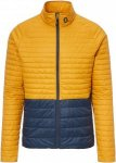 Scott Jacket Insuloft Light Männer - Fahrradjacke - gelb blau