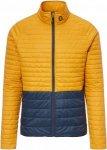 Scott Jacket Insuloft Light Männer - Fahrradjacke - gelb|blau