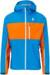 Scott TRAIL MTN DRYO 20 JKT Männer - Regenjacke - blau|orange