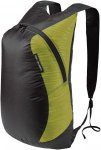 Sea to Summit Ultra-Sil Day Pack - Tagesrucksack - Gr. 14,0 - gelb / yellow