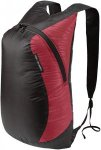 Sea to Summit Ultra-Sil Day Pack - Tagesrucksack - Gr. 14,0 - rot / red