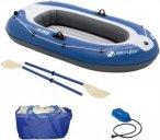 Sevylor Caravelle Kit Kk65 - Schlauchboot - blau