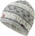 Sherpa Kirtipur Hat Unisex Gr. uni - Mütze - grau|weiß