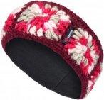 Sherpa Rani Headband Frauen Gr. uni - Stirnband - rotbraun