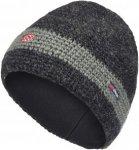 Sherpa Renzing Hat Unisex Gr. Uni - Mütze - schwarz|grau