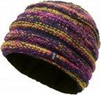 Sherpa Rimjihin Hat Unisex Gr. uni - Mütze - lila|gelb