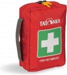 Tatonka FIRST AID COMPLETE - Erste Hilfe Sets - rot