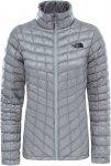 The North Face Thermoball Full Zip Jacket Frauen Gr. XL - Übergangsjacke - grau