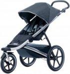 Thule Urban Glide1 Kinder - Kindertransporter - grau|schwarz
