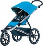 Thule Urban Glide1 Kinder - Kindertransporter - blau