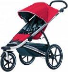 Thule Urban Glide1 Kinder - Kindertransporter - rot