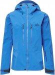Tierra Roc Blanc Jacket Gen.3 Männer Gr. L - Regenjacke - blau