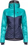 Triple2 DUUN NUL - MERINO INSULATION JACKET WOMEN Frauen Gr.XS - Übergangsjacke